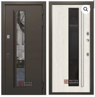 Входная дверь Ratex T4 8017. Терморазрыв