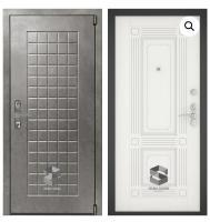 Входная дверь Sigma Mottura Grafit