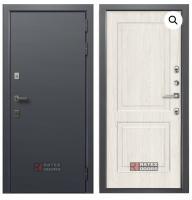 Входная дверь Ratex T2 GREY. Терморазрыв