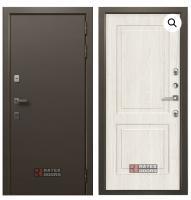 Входная дверь Ratex T2 ANTIK. Терморазрыв
